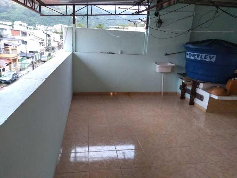 IMG_20190603_162612671 - Casa em Condominio Anil,Rio de Janeiro,RJ À Venda,4 Quartos,250m² - FRCN40105 - 12