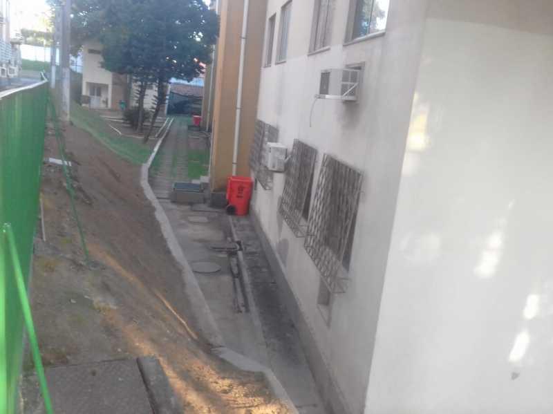 WhatsApp Image 2019-06-13 at 1 - Apartamento 2 quartos à venda Pechincha, Rio de Janeiro - R$ 145.000 - FRAP21343 - 13