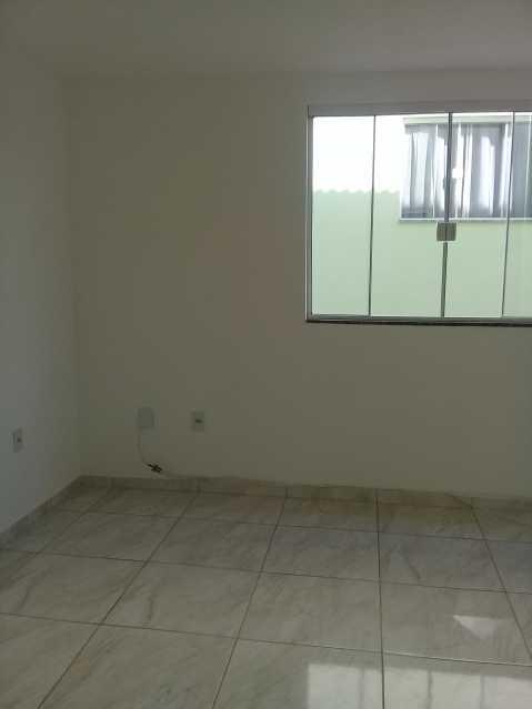 01 - Casa em Condomínio 2 quartos à venda Pechincha, Rio de Janeiro - R$ 450.000 - FRCN20067 - 1