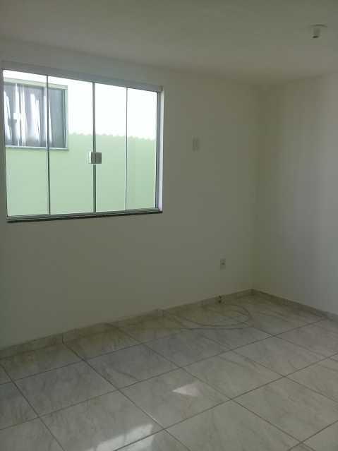 02 - Casa em Condomínio 2 quartos à venda Pechincha, Rio de Janeiro - R$ 450.000 - FRCN20067 - 3