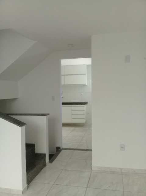 03 - Casa em Condomínio 2 quartos à venda Pechincha, Rio de Janeiro - R$ 450.000 - FRCN20067 - 4