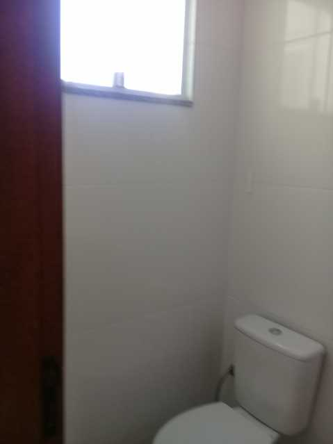 05 - Casa em Condomínio 2 quartos à venda Pechincha, Rio de Janeiro - R$ 450.000 - FRCN20067 - 5