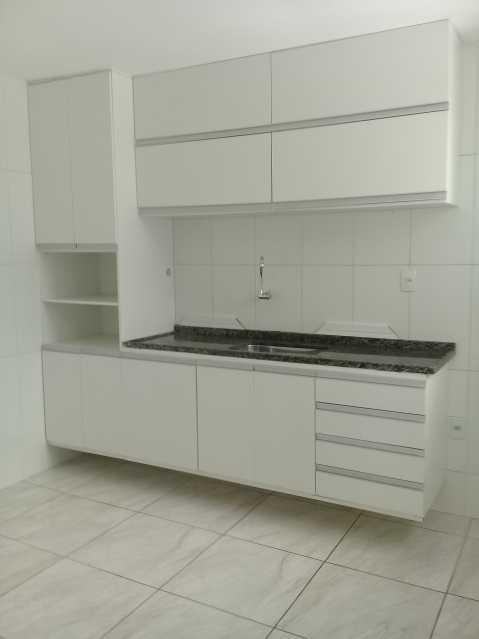 06 - Casa em Condomínio 2 quartos à venda Pechincha, Rio de Janeiro - R$ 450.000 - FRCN20067 - 6
