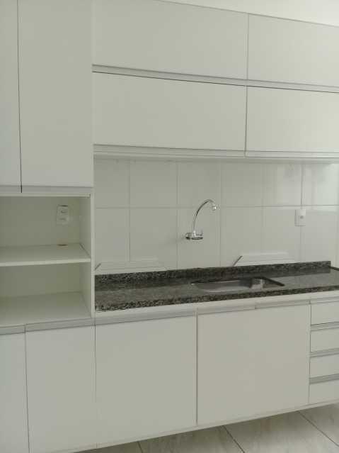 07 - Casa em Condomínio 2 quartos à venda Pechincha, Rio de Janeiro - R$ 450.000 - FRCN20067 - 7