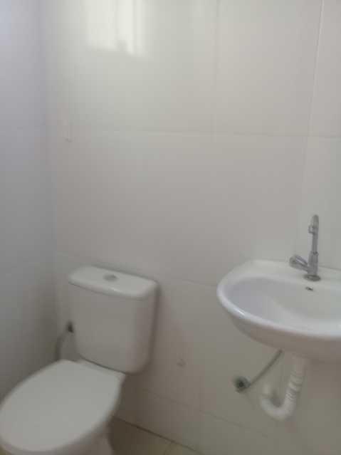 08 - Casa em Condomínio 2 quartos à venda Pechincha, Rio de Janeiro - R$ 450.000 - FRCN20067 - 10