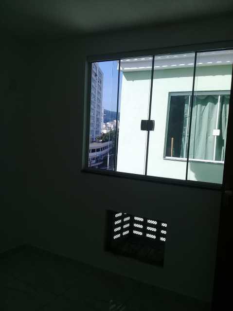 09 - Casa em Condomínio 2 quartos à venda Pechincha, Rio de Janeiro - R$ 450.000 - FRCN20067 - 11
