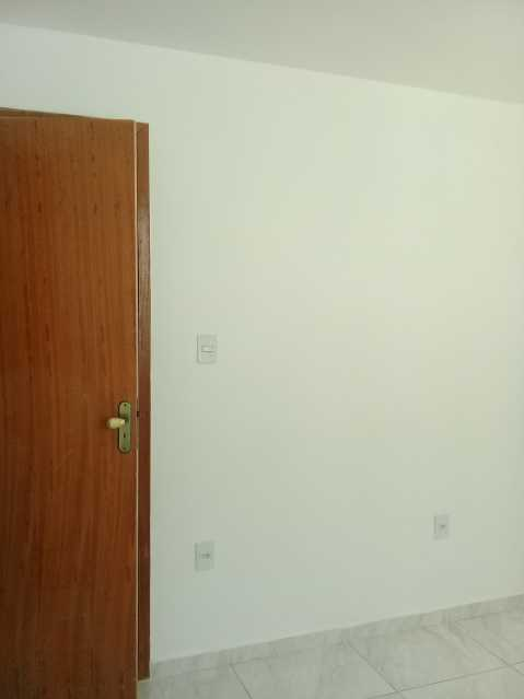 11 - Casa em Condomínio 2 quartos à venda Pechincha, Rio de Janeiro - R$ 450.000 - FRCN20067 - 13