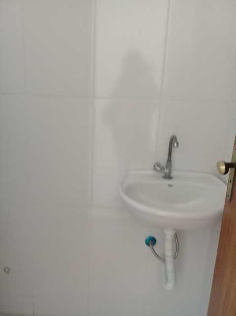 13 - Casa em Condomínio 2 quartos à venda Pechincha, Rio de Janeiro - R$ 450.000 - FRCN20067 - 15