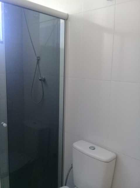 14 - Casa em Condomínio 2 quartos à venda Pechincha, Rio de Janeiro - R$ 450.000 - FRCN20067 - 16