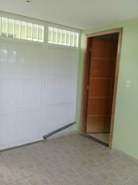 15 - Casa em Condomínio 2 quartos à venda Pechincha, Rio de Janeiro - R$ 450.000 - FRCN20067 - 17