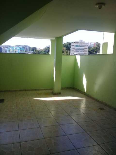 16 - Casa em Condomínio 2 quartos à venda Pechincha, Rio de Janeiro - R$ 450.000 - FRCN20067 - 18