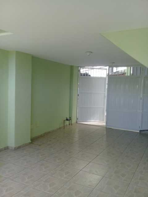 18 - Casa em Condomínio 2 quartos à venda Pechincha, Rio de Janeiro - R$ 450.000 - FRCN20067 - 20