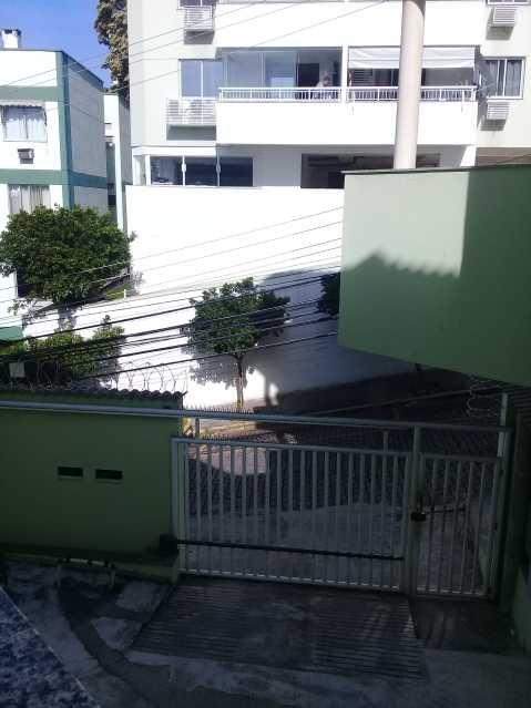 19 - Casa em Condomínio 2 quartos à venda Pechincha, Rio de Janeiro - R$ 450.000 - FRCN20067 - 21