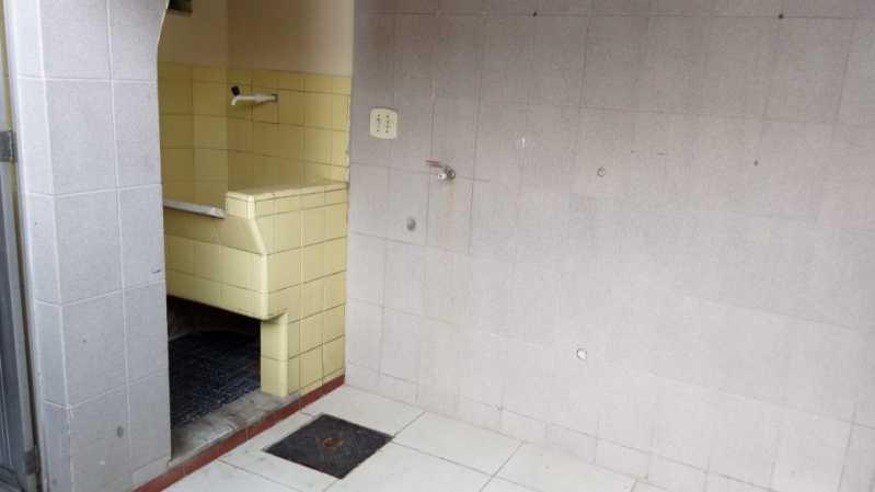 12 - Apartamento Engenho de Dentro,Rio de Janeiro,RJ Para Alugar,2 Quartos,67m² - MEAP20903 - 17
