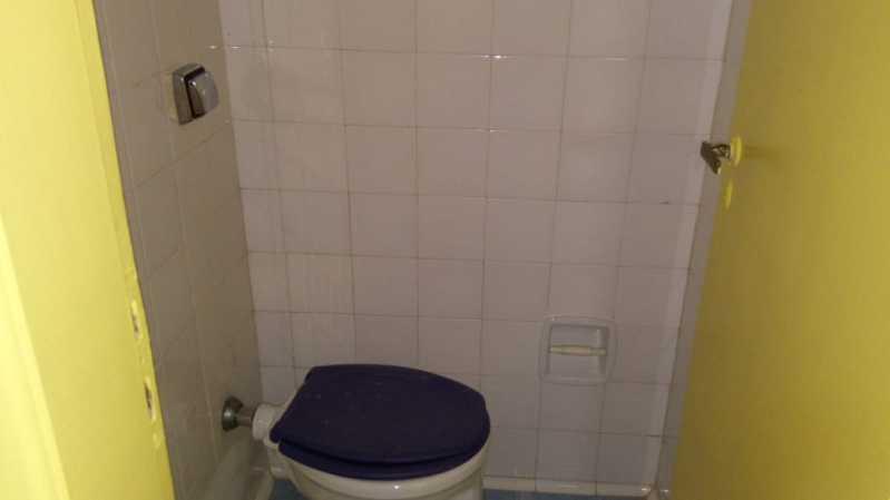 15 - Apartamento Engenho de Dentro,Rio de Janeiro,RJ Para Alugar,2 Quartos,67m² - MEAP20903 - 13