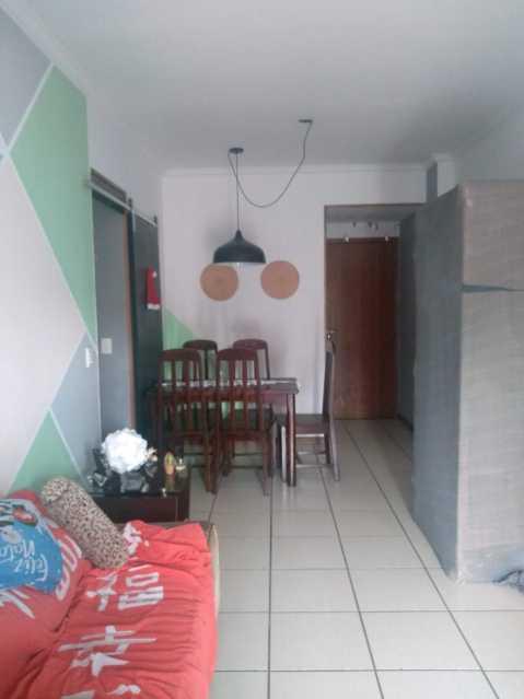 01 - Apartamento 3 quartos à venda Praça Seca, Rio de Janeiro - R$ 300.000 - FRAP30541 - 1