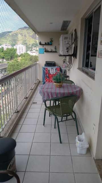 05 - Apartamento 3 quartos à venda Praça Seca, Rio de Janeiro - R$ 300.000 - FRAP30541 - 6
