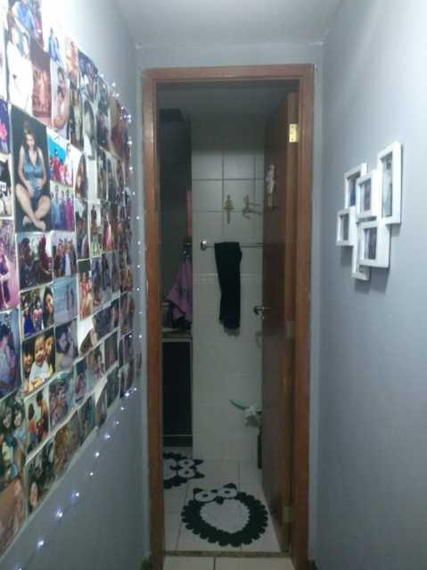 07 - Apartamento 3 quartos à venda Praça Seca, Rio de Janeiro - R$ 300.000 - FRAP30541 - 8