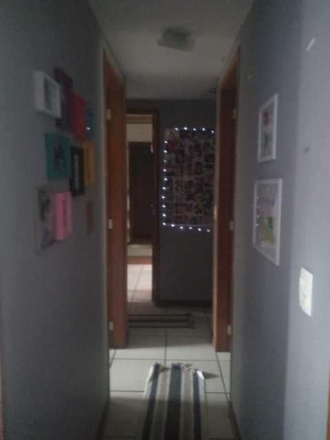 08 - Apartamento 3 quartos à venda Praça Seca, Rio de Janeiro - R$ 300.000 - FRAP30541 - 9