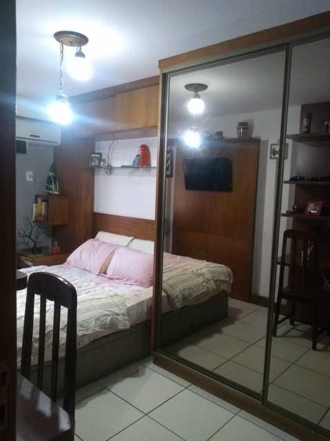 09 - Apartamento 3 quartos à venda Praça Seca, Rio de Janeiro - R$ 300.000 - FRAP30541 - 10