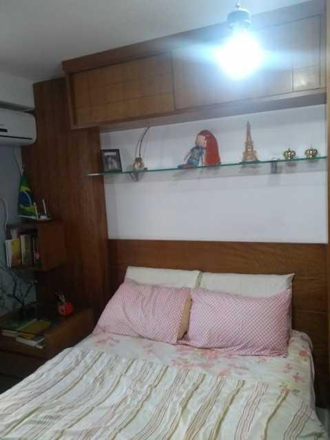 11 - Apartamento 3 quartos à venda Praça Seca, Rio de Janeiro - R$ 300.000 - FRAP30541 - 12