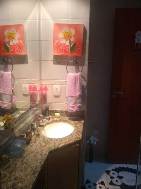 12 - Apartamento 3 quartos à venda Praça Seca, Rio de Janeiro - R$ 300.000 - FRAP30541 - 13