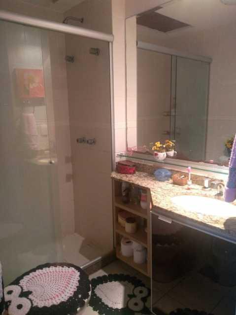 13 - Apartamento 3 quartos à venda Praça Seca, Rio de Janeiro - R$ 300.000 - FRAP30541 - 14
