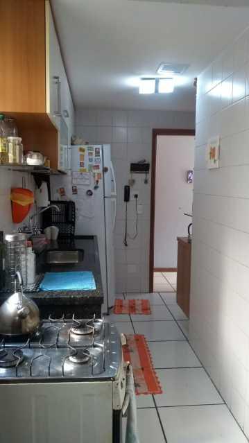 20 - Apartamento 3 quartos à venda Praça Seca, Rio de Janeiro - R$ 300.000 - FRAP30541 - 21