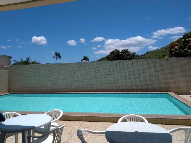21 - Apartamento 3 quartos à venda Praça Seca, Rio de Janeiro - R$ 300.000 - FRAP30541 - 22
