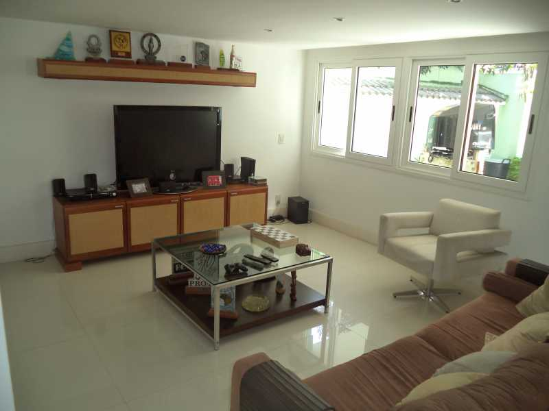 DSC04633 - Casa em Condominio Jacarepaguá,Rio de Janeiro,RJ À Venda,5 Quartos,285m² - FRCN50021 - 5
