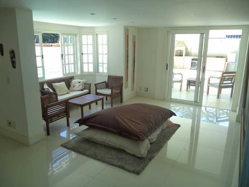 DSC04635 - Casa em Condominio Jacarepaguá,Rio de Janeiro,RJ À Venda,5 Quartos,285m² - FRCN50021 - 4