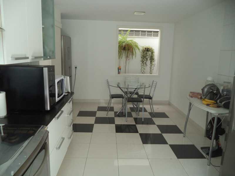 DSC04638 - Casa em Condominio Jacarepaguá,Rio de Janeiro,RJ À Venda,5 Quartos,285m² - FRCN50021 - 15