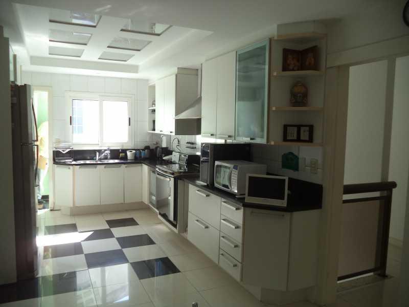 DSC04640 - Casa em Condominio Jacarepaguá,Rio de Janeiro,RJ À Venda,5 Quartos,285m² - FRCN50021 - 14