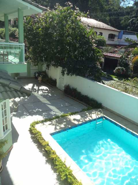 DSC04650 - Casa em Condominio Jacarepaguá,Rio de Janeiro,RJ À Venda,5 Quartos,285m² - FRCN50021 - 20