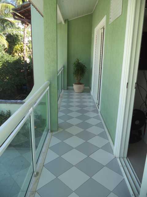 DSC04653 - Casa em Condominio Jacarepaguá,Rio de Janeiro,RJ À Venda,5 Quartos,285m² - FRCN50021 - 6