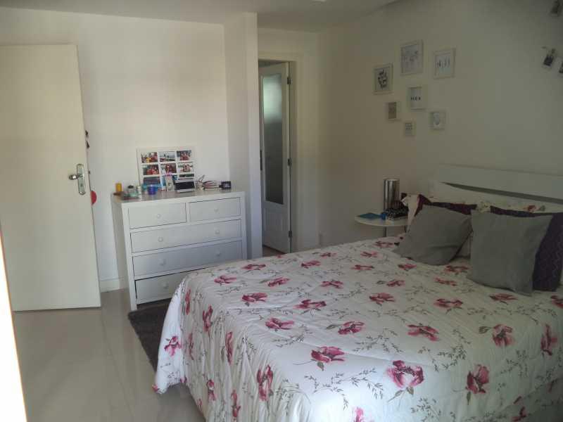 DSC04655 - Casa em Condominio Jacarepaguá,Rio de Janeiro,RJ À Venda,5 Quartos,285m² - FRCN50021 - 8