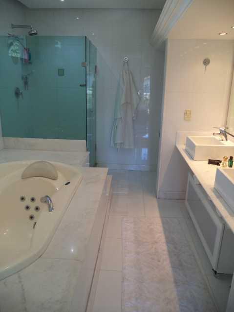 DSC04671 - Casa em Condominio Jacarepaguá,Rio de Janeiro,RJ À Venda,5 Quartos,285m² - FRCN50021 - 19