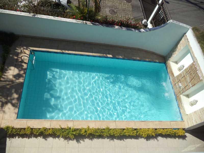 DSC04678 - Casa em Condominio Jacarepaguá,Rio de Janeiro,RJ À Venda,5 Quartos,285m² - FRCN50021 - 21