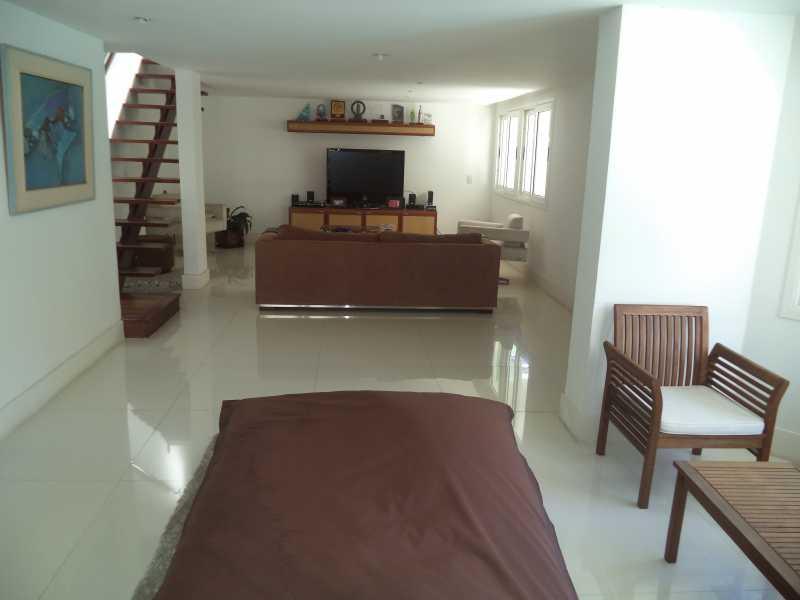 DSC04682 - Casa em Condominio Jacarepaguá,Rio de Janeiro,RJ À Venda,5 Quartos,285m² - FRCN50021 - 3