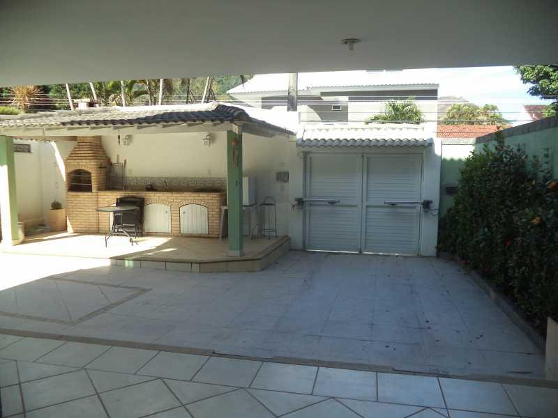 DSC04684 - Casa em Condominio Jacarepaguá,Rio de Janeiro,RJ À Venda,5 Quartos,285m² - FRCN50021 - 25