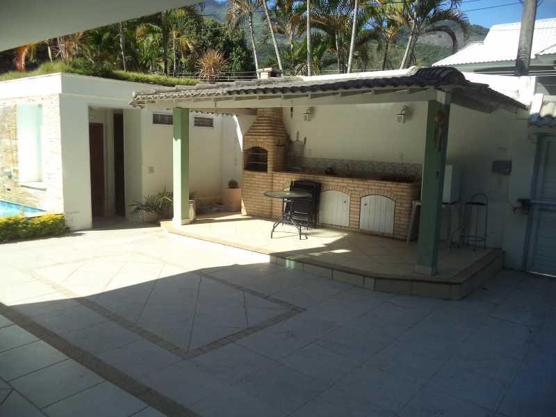 DSC04685 - Casa em Condominio Jacarepaguá,Rio de Janeiro,RJ À Venda,5 Quartos,285m² - FRCN50021 - 26