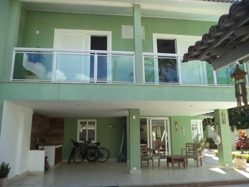DSC04687 - Casa em Condominio Jacarepaguá,Rio de Janeiro,RJ À Venda,5 Quartos,285m² - FRCN50021 - 27