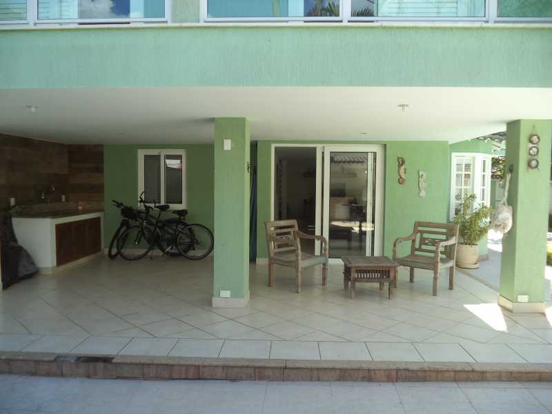 DSC04690 - Casa em Condominio Jacarepaguá,Rio de Janeiro,RJ À Venda,5 Quartos,285m² - FRCN50021 - 28
