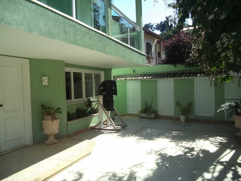 DSC04695 - Casa em Condominio Jacarepaguá,Rio de Janeiro,RJ À Venda,5 Quartos,285m² - FRCN50021 - 29