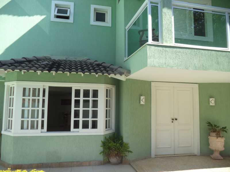 DSC04698 - Casa em Condominio Jacarepaguá,Rio de Janeiro,RJ À Venda,5 Quartos,285m² - FRCN50021 - 30