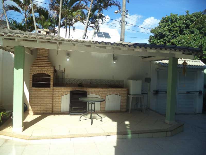DSC04699 - Casa em Condominio Jacarepaguá,Rio de Janeiro,RJ À Venda,5 Quartos,285m² - FRCN50021 - 31