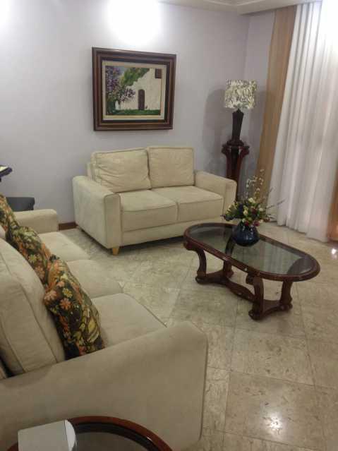 IMG-2768 - Casa em Condominio Anil,Rio de Janeiro,RJ À Venda,4 Quartos,440m² - FRCN40106 - 1