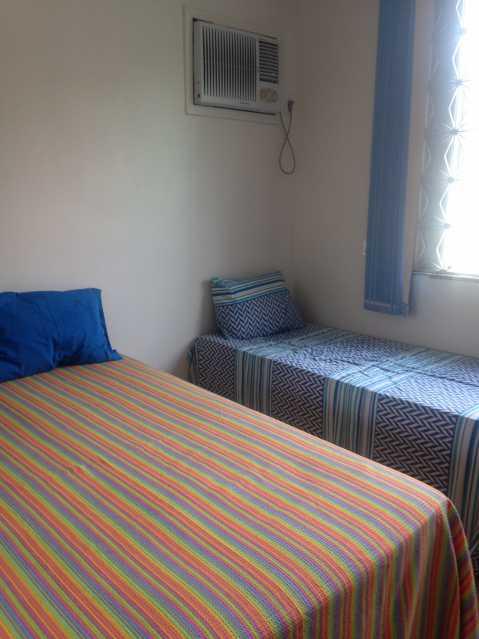 IMG-2782 - Casa em Condominio Anil,Rio de Janeiro,RJ À Venda,4 Quartos,440m² - FRCN40106 - 8