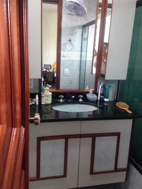 IMG-2789 - Casa em Condominio Anil,Rio de Janeiro,RJ À Venda,4 Quartos,440m² - FRCN40106 - 18