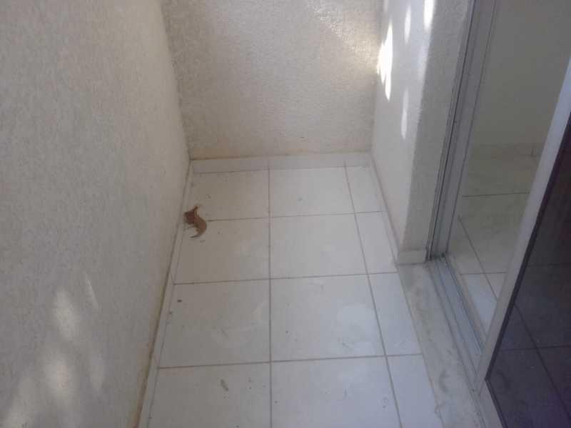 FOTO 2. - Apartamento Taquara, Rio de Janeiro, RJ À Venda, 2 Quartos, 51m² - FRAP21352 - 8
